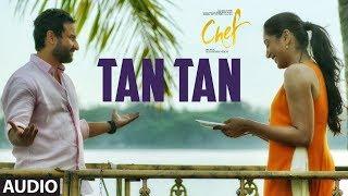 Tan Tan Full Audio Song   Chef   Saif Ali Khan   Nikita Gandhi   Raghu Dixit