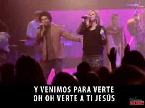 Darlene Zschech God is here español / spanish