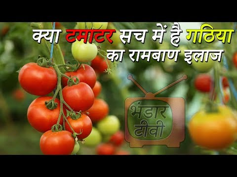 Download Lagu The Best Food For Gout Naturaly – Tomato Is