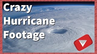 Hurricane Footage Compilation   Hurricane Aftermath [2016] (TOP 10 VIDEOS)