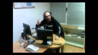GENERAL VASILIJ MITU - Interview u emisiji