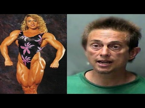 Bodybuilders After Steroids – 14 Former Bodybuilders Who Changed Unbelievably!