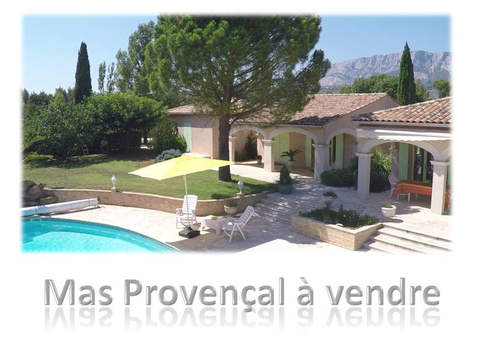 magnifique maison vendre en provence youtube. Black Bedroom Furniture Sets. Home Design Ideas