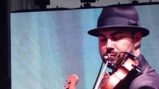 Leonard Cohen - Banjo - Live in Amsterdam 21-08-2012