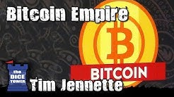 Bitcoin Empire review - with Tim Jennette