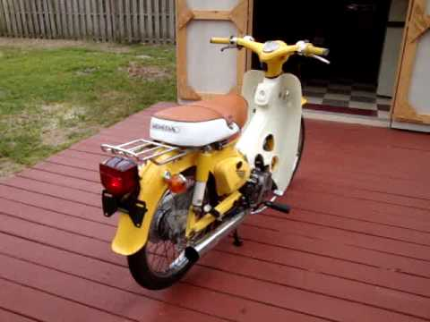 1981 honda passport c70 lifan 125cc engine swap how to save money and do it yourself. Black Bedroom Furniture Sets. Home Design Ideas