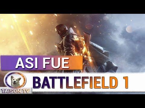 ASI FUE BATTLEFIELD 1 thumbnail