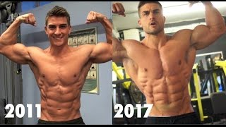 MY SIX YEAR TRANSFORMATION & REACTION