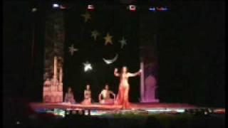 Вязьма Восточные танцы Восток Запад танец2...