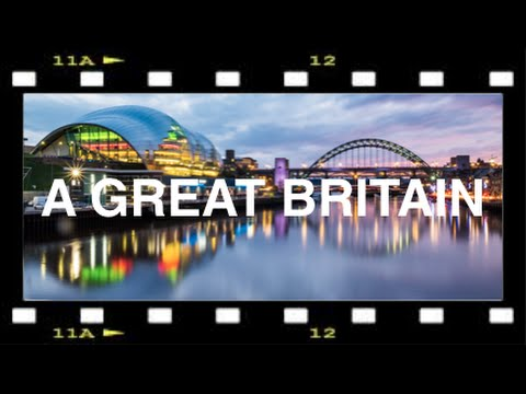A Great Britain: 7 Cities in 7 Days