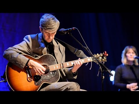 James Grant - Walk The Last Mile  (Live at Celtic Connections 2016)