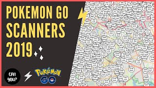 Scanners for Pokemon go in 2019 | How to catch rare Pokemon with scanners | Fix real location jump