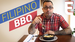 Great Adobo and Sisig at Brooklyn's Hottest Filipino Barbecue - The Meat Show