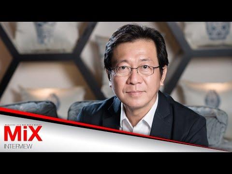 ผู้สร้างแบรนด์ PASAYA ให้เปลี่ยนแปลงสู่ความสำเร็จ คุณชเล วุทธานันท์