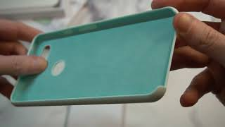 Power Support Silicone Jacket for Google Pixel 3 XL (Google Store) Review
