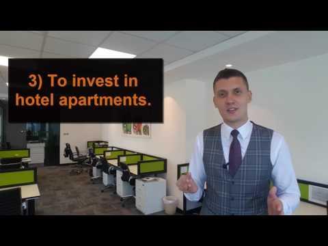 Dubai Real Estate advice