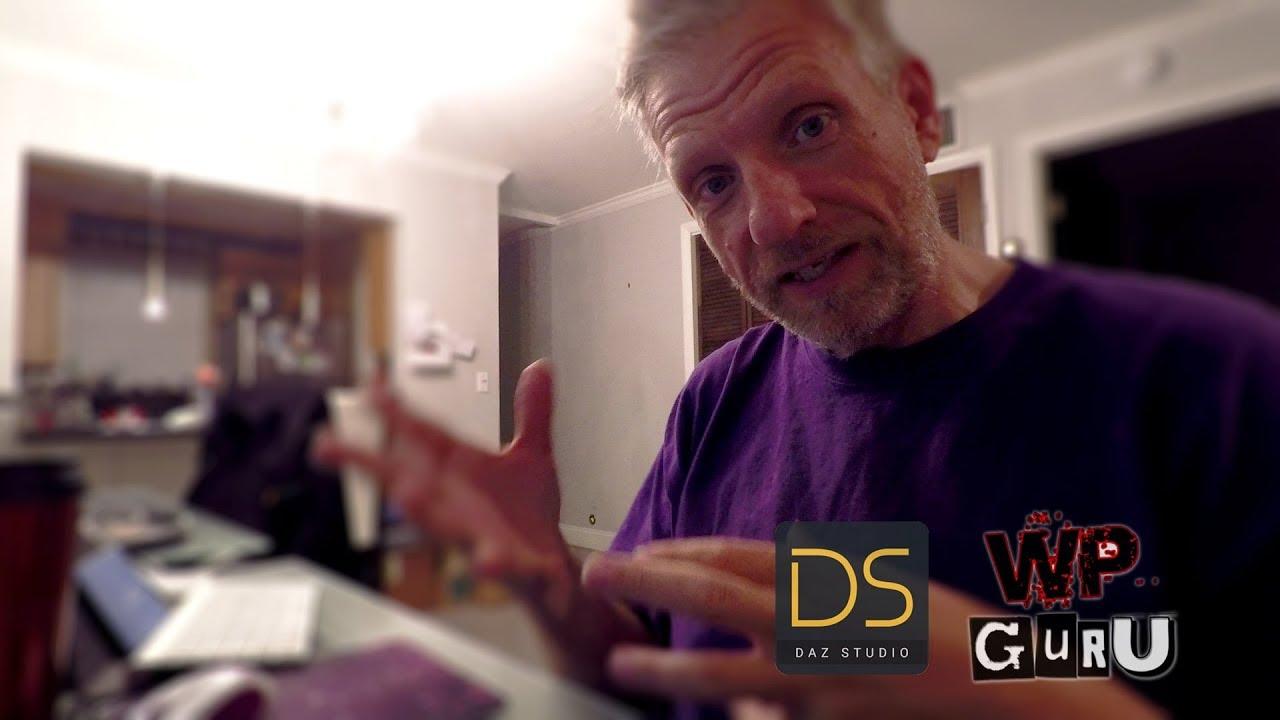 How to create DAZ Studio Morphs with ZBrush   JAY VERSLUIS