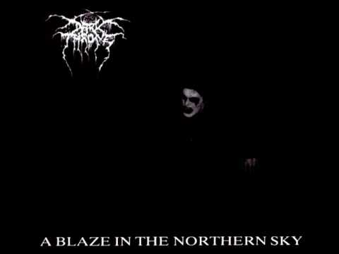 Darkthrone -The pagan winter