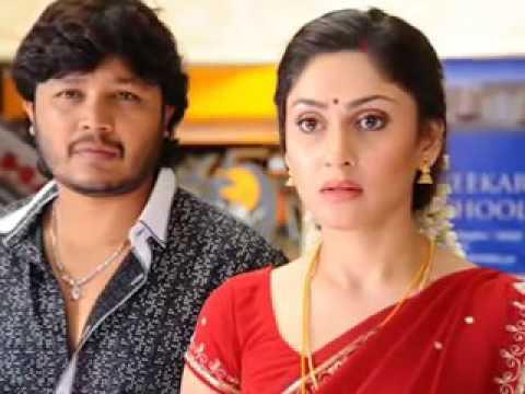 Munjaane TitleTrack,Akash and Shreya