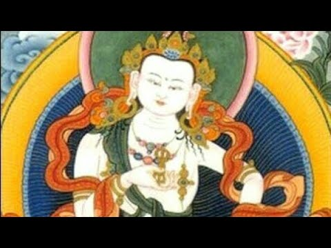 Vajrasattva Mantra | Purifying Karma