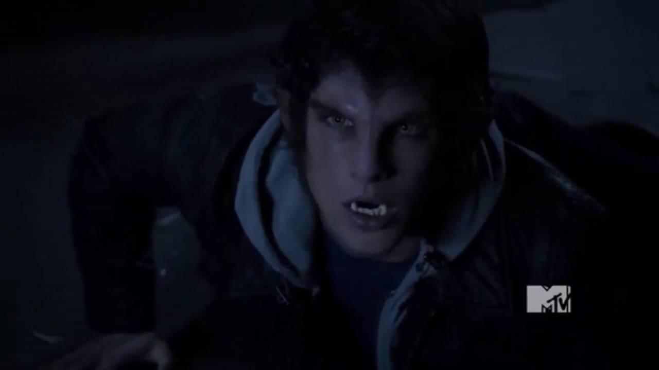 Download Teen Wolf Scott McCall and Derek Hale Vs Peter Hale (TheAlpha) (Season1Episode12)