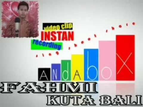 Fahmi cover Andre Hehanusa - Kuta Bali