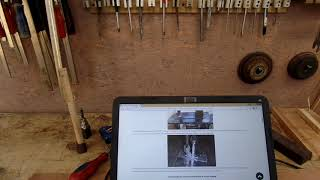 Лобзик электрический инструмент достойный внимания домашнего мастера