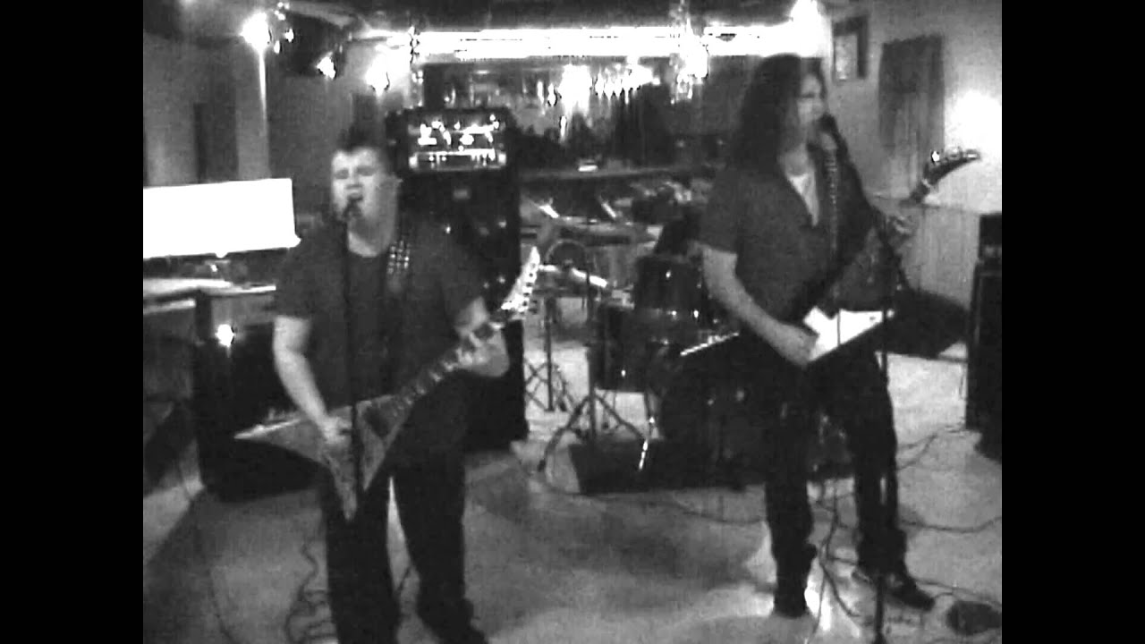Download Enemy Eternal performing Man Made Messiah at Elaina Marie's Bar 9-29-10 . Taped By: L.A. Ives