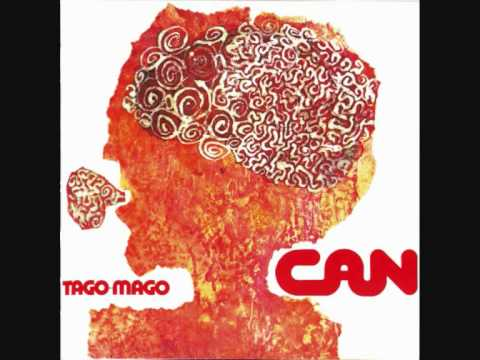 Can - Paperhouse with lyrics