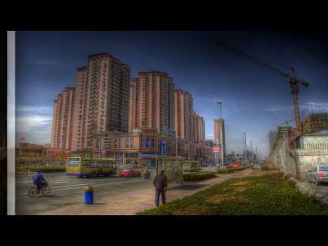 Tianjin - The Largest Coastal City Part III