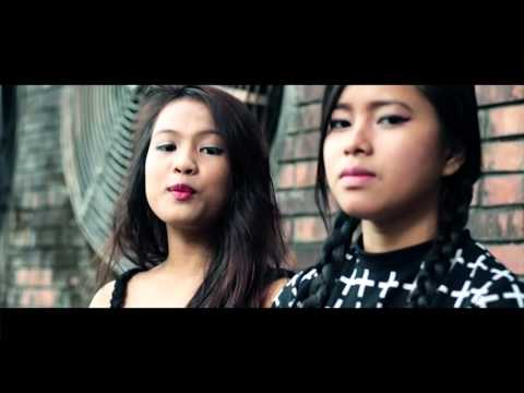 Glenmay & Erlin - Ako Na Lang Ulit  ( Breezy Music Pro ) ( Official Music Video )
