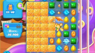 Candy Crush Soda Saga level 120