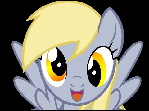 Download Youtube: Derpy Misses Her Cue (Equestria Games)