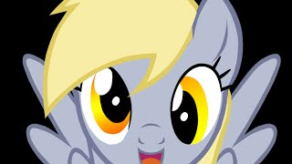 Derpy Misses Her Cue (Equestria Games)