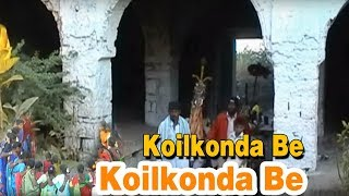 Koilkonda Be Fathimamma Mahimallu | Volume 1 | Telugu Peerla Muslim Devotional Video HD