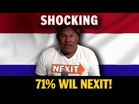 71% WIL NEXIT - DE JENSEN SHOW #122