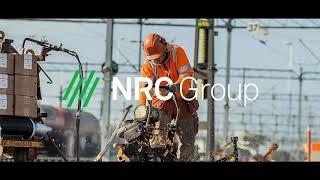Företagsfilm NRC Group