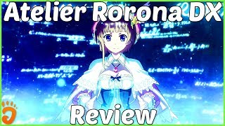 Review: Atelier Rorona ~The Alchemist of Arland~ DX (PS4/Switch/PC, Standalone/Arland Deluxe Pack) (Video Game Video Review)
