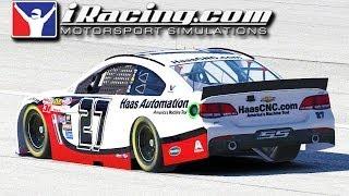 iRacing NASCAR Series at Chicagoland