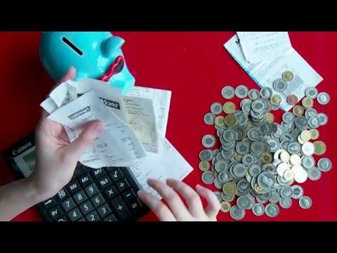 So erstellst du ein Budget! | joiZone