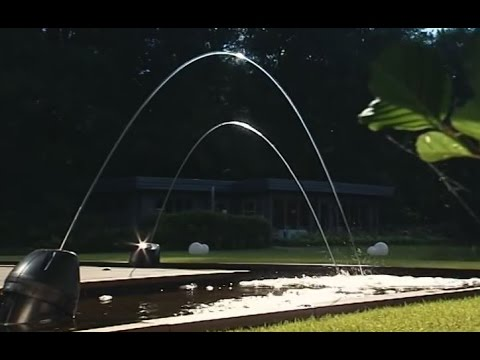 OASE   Fountains - Jumping Jet   English