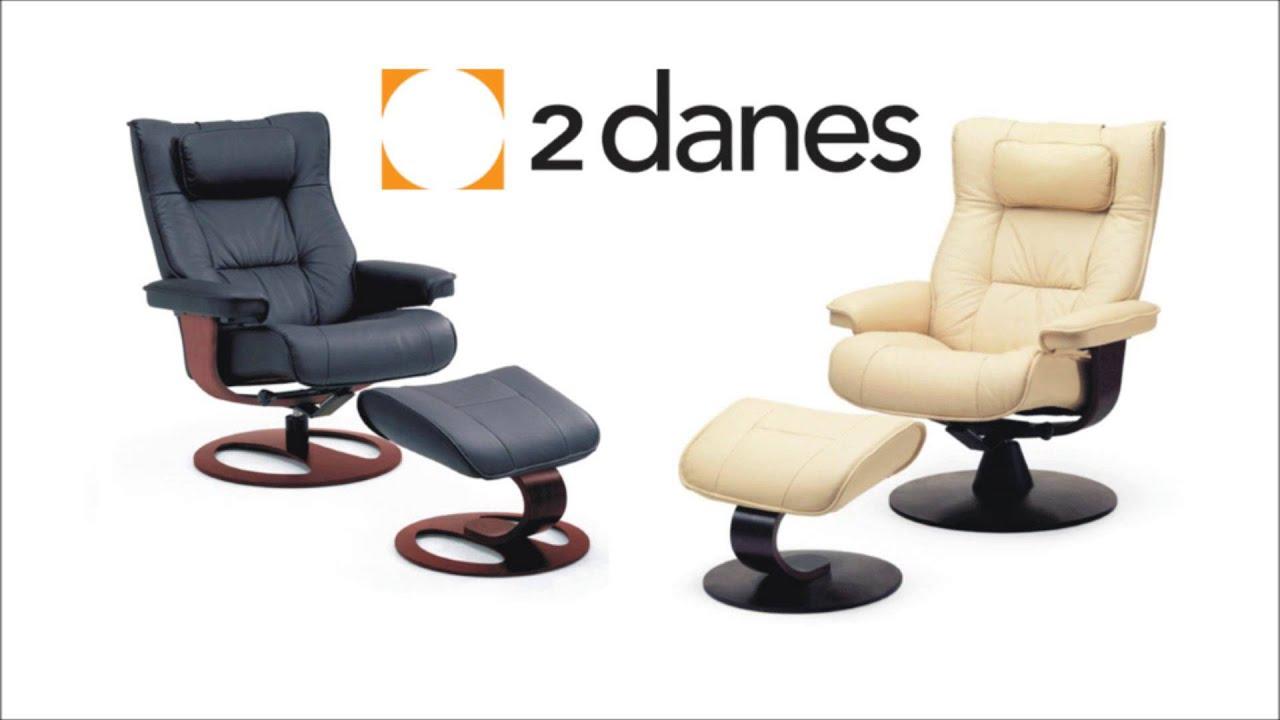 Fjords Hjellegjerde Reclinder Chair I 2 Danes Furniture Nashville