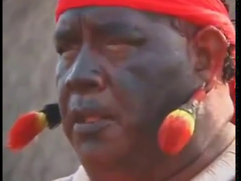 Ver Rites and ceremonies, Kuikuru indians - LaPeliculas.com