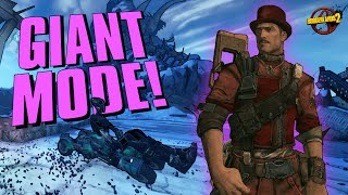BORDERLANDS 2 - MEGA GIANT LET'S PLAY!! (with Joltzdude139) [1]