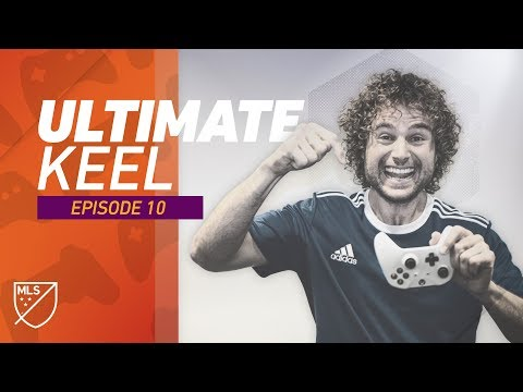 AA9Skillz subs in for Stephen | Ultimate Keel Season 2 Episode 10