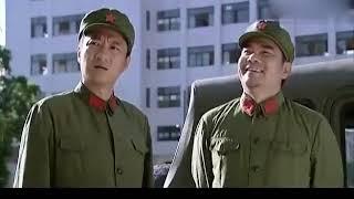 军区参谋不知老兵来历,底下军官告诉他:师长政委都曾是他的兵