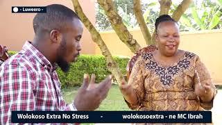 MAAMA FINA_akakasiddwa okukulembera abasawo b'ekinnansi mu Uganda_MC IBRAH INTERVIEW