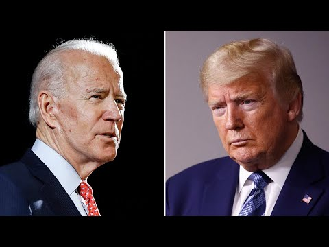 DEBATE: Trump vs Biden