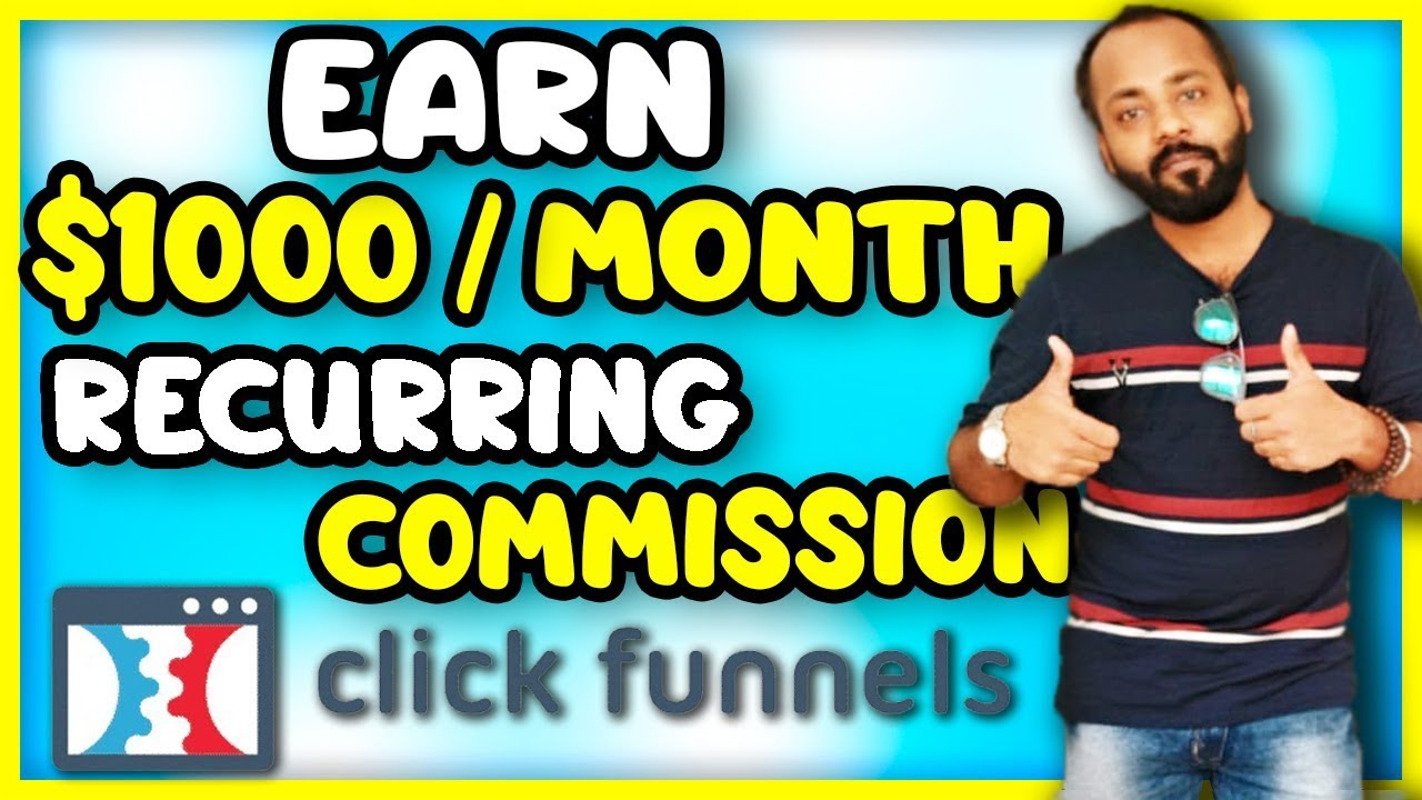 How to Make Money with ClickFunnels Affiliate Program (Insane Bonus Pack Added)