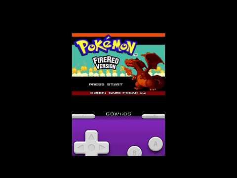 How to play Pokémon on IPhone! [GBA4IOS]